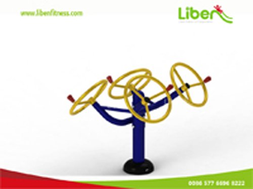 Children Fitness Equipment