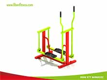 Used outdoor commercial gym equipment for sale