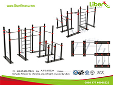 outdoor fitness station for sale