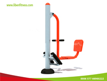 TUV approved professional and best outdoor work out equipment seller