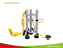 CE aproved outdoor gym equipment online