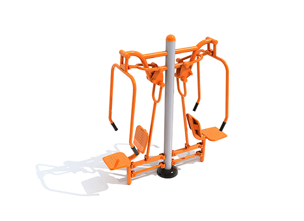 Outdoor Exercise Equipment New Design