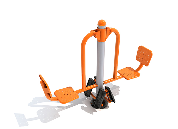 outdoor gym equipment fitness park suppliers  Picture