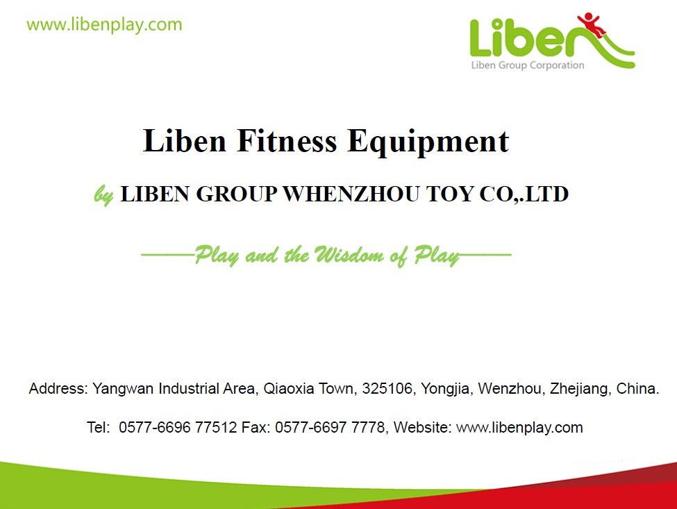 outdoor gym equipment fitness park suppliers