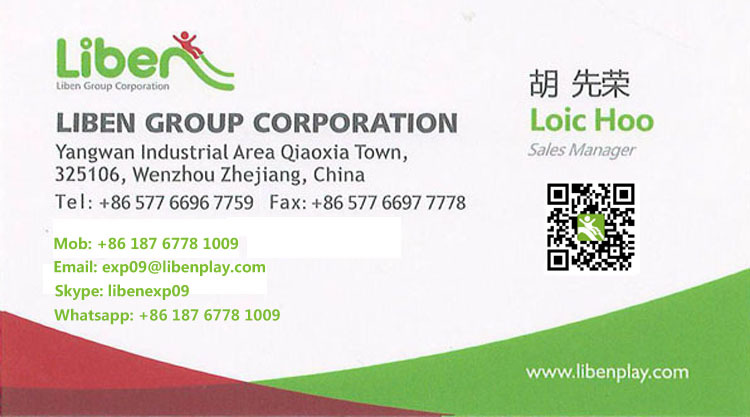 contacts of outside fitness equipment factory