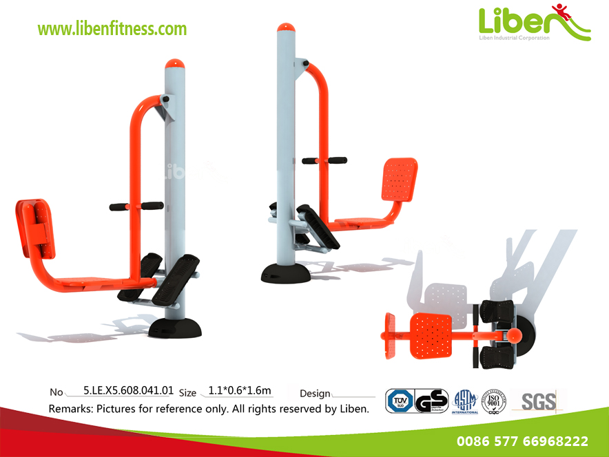 outdoor work out equipment seller designs